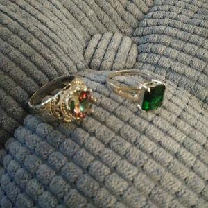 Two Ring bundle